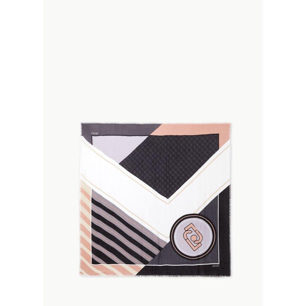 Foulard imprimé - LIU JO - Modalova