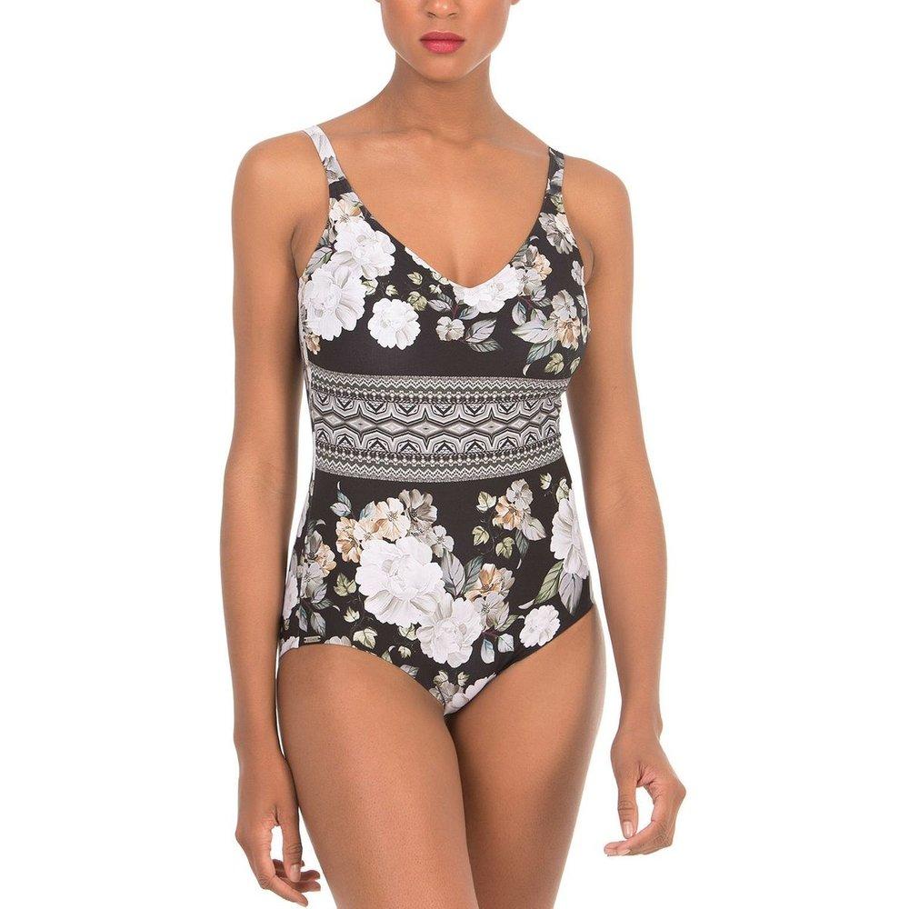 Maillot de bain 1 pièce shapewear préformé GRECA - SELMARK MARE - Modalova