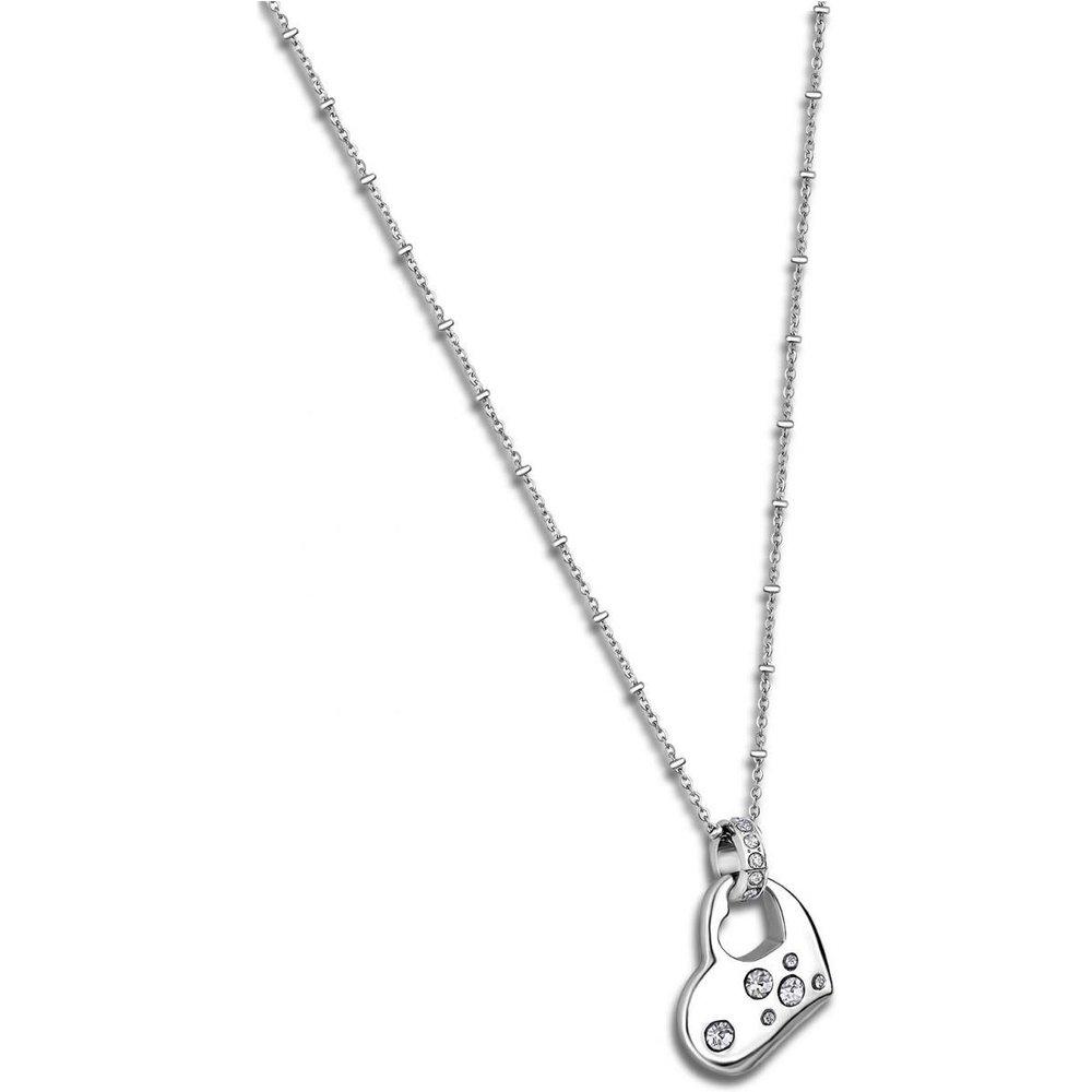 Collier et pendentif LS1746-1-1 - Lotus - Modalova