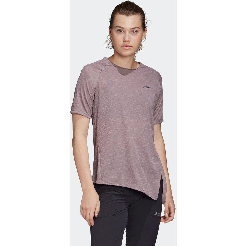 T-shirt Terrex Hike - adidas performance - Modalova
