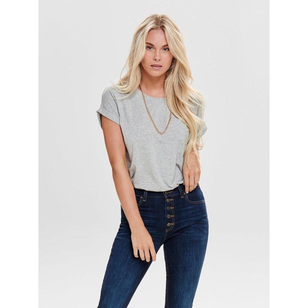 T-Shirt Ample - Only - Modalova