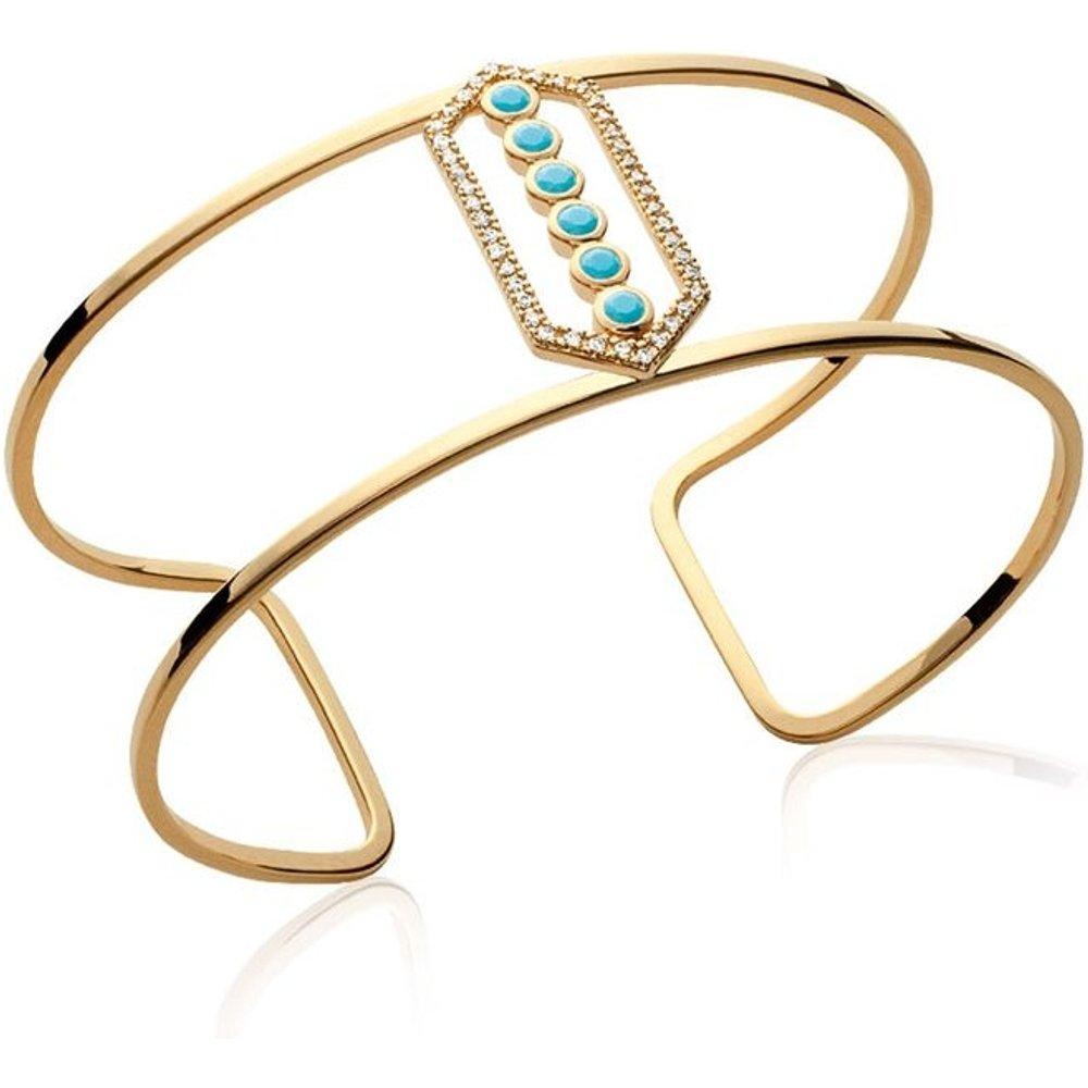 Bracelet jonc INCA - LORENZO R - Modalova