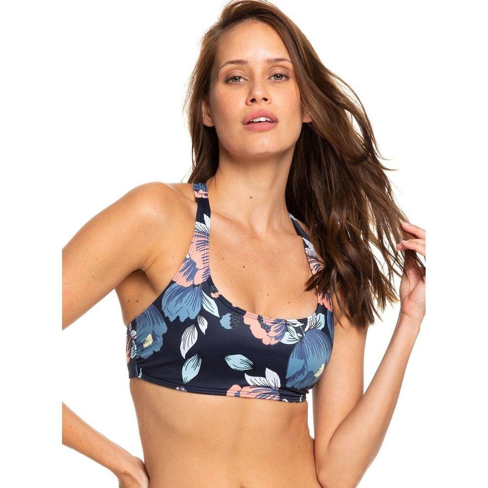 Haut de maillot de bain bikini brassière sport - Roxy - Modalova