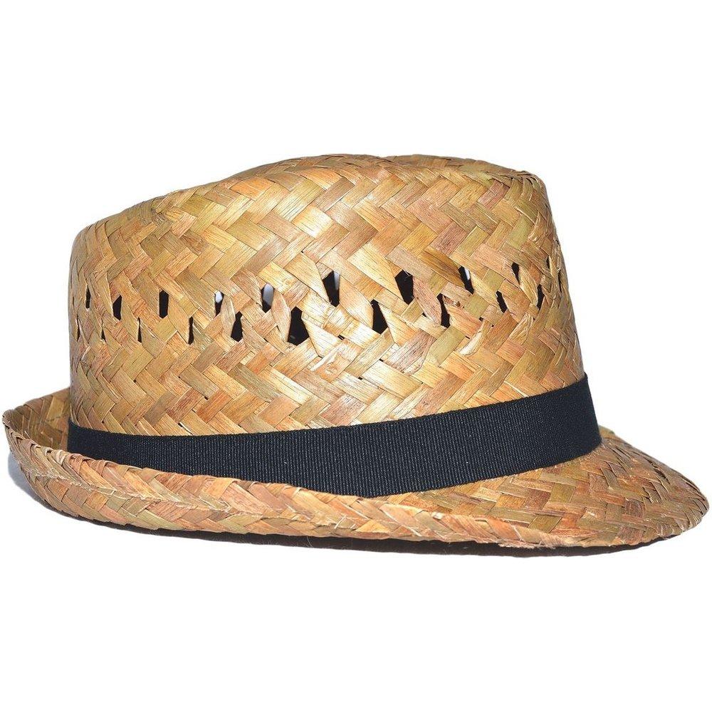 Chapeau de paille - KEBELLO - Modalova