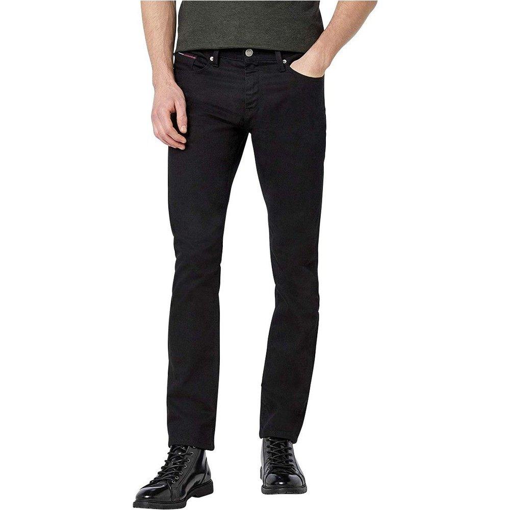 Pantalon slim extensible - Tommy Hilfiger - Modalova
