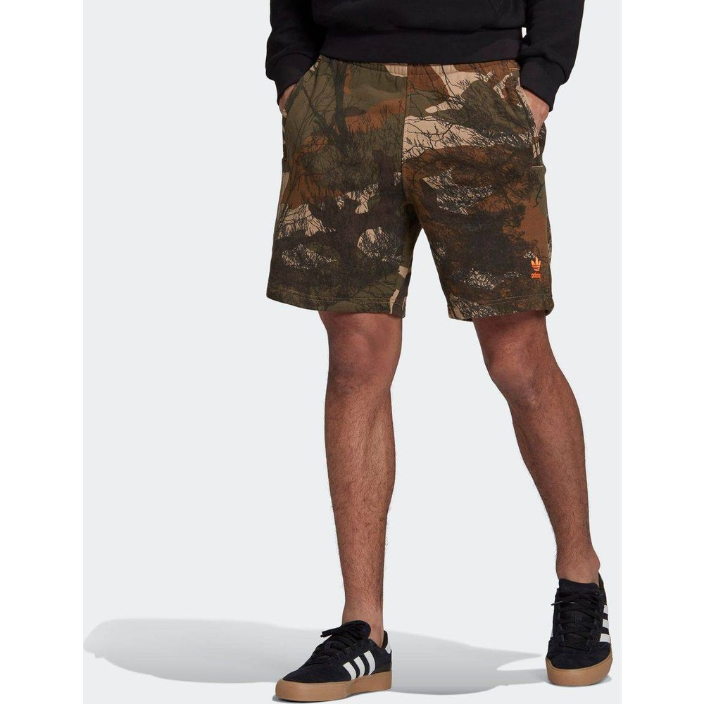 Short Camo - adidas Originals - Modalova