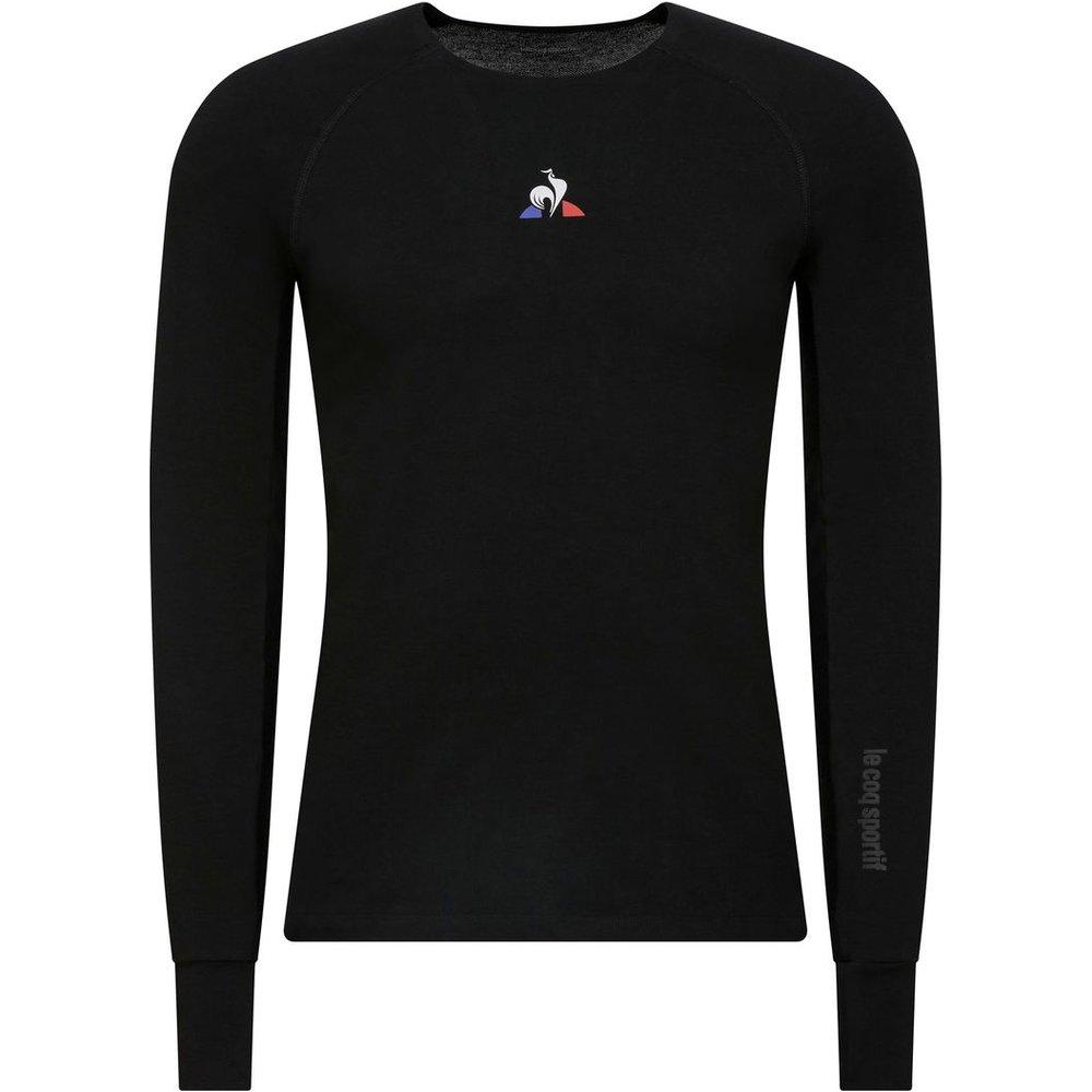 T-shirt manches longues TRAINING - Le Coq Sportif - Modalova