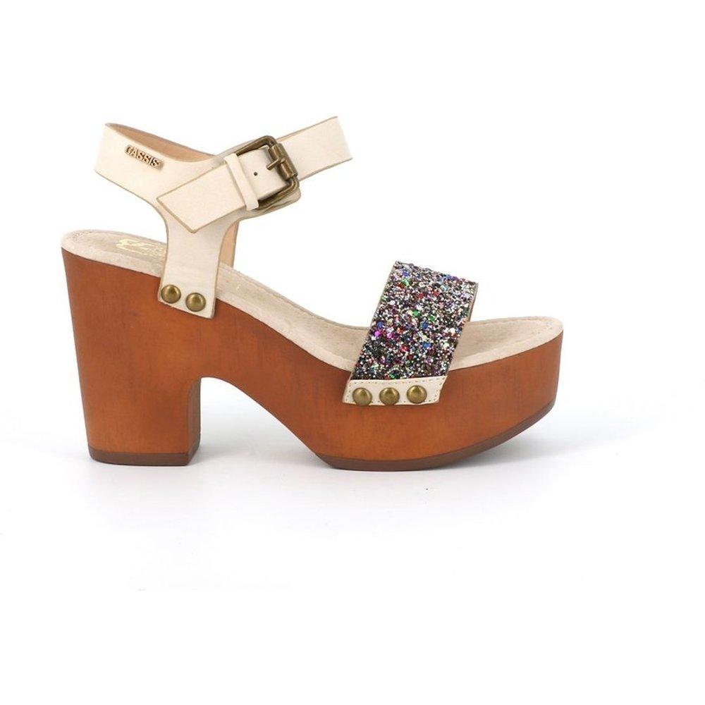 Sandales compensées ARIZONA - CASSIS COTE D'AZUR - Modalova