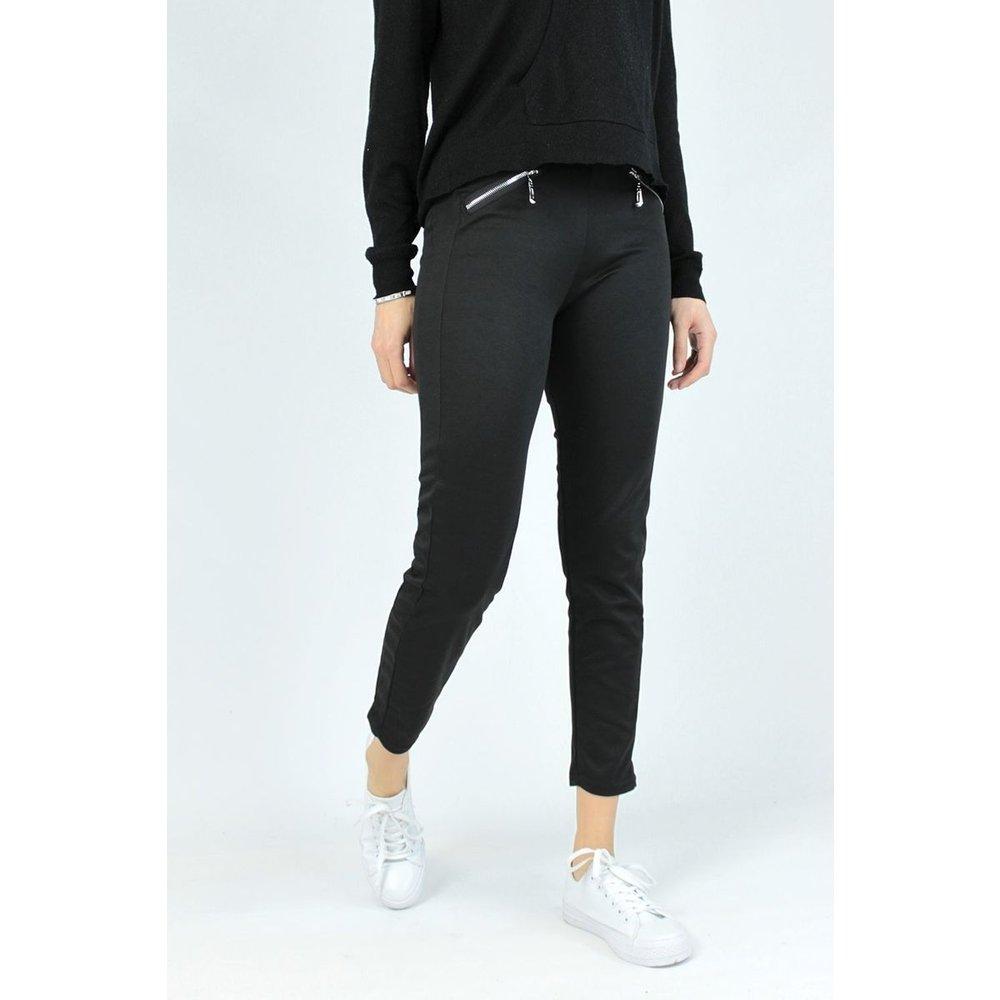 Jogging poches zippées - KEBELLO - Modalova