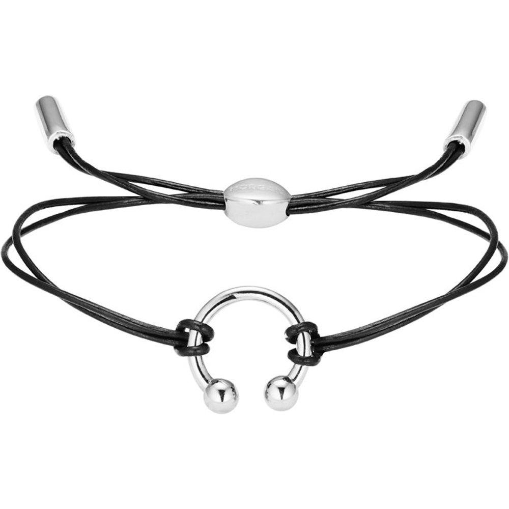 Bracelet cordon jolie punk - Morgan - Modalova