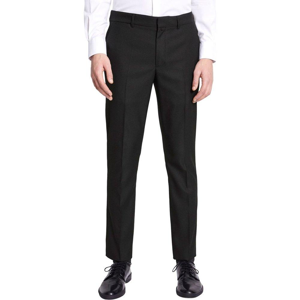Pantalon de costume slim NOAMAURY - Celio - Modalova