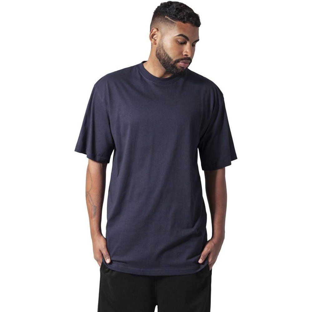T-shirt coupe longue et ample - URBAN CLASSICS - Modalova