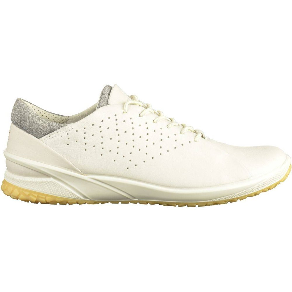 Sneaker Cuir - ECCO - Modalova