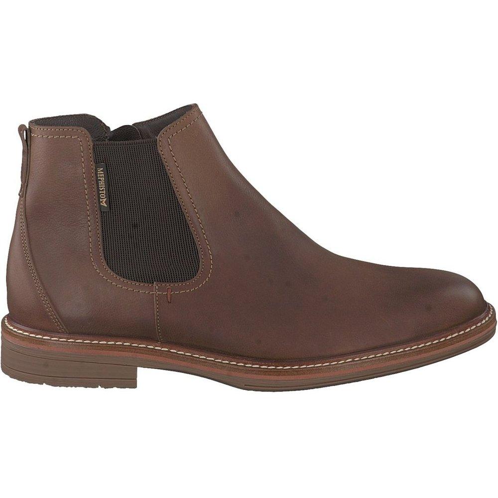 Boots cuir WILLEM - mephisto - Modalova