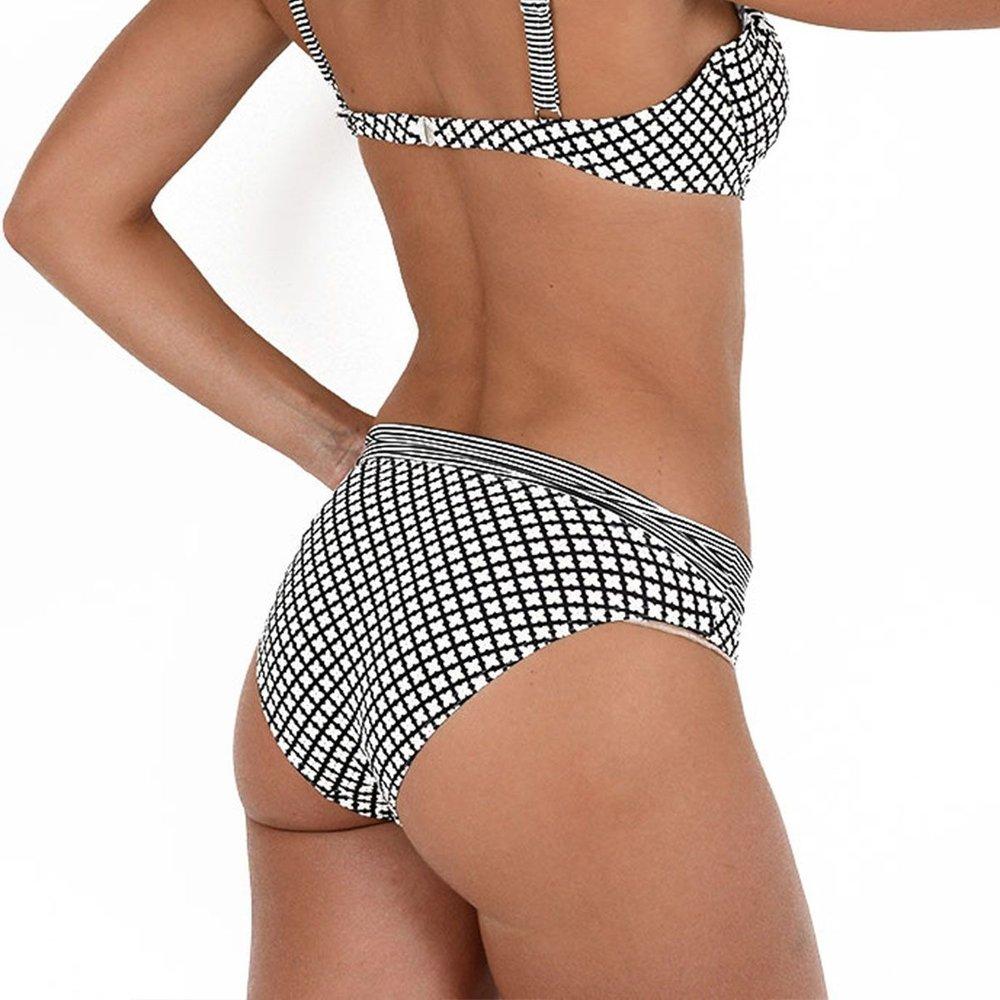 Bas de maillot de bain culotte atrato - Morgan - Modalova
