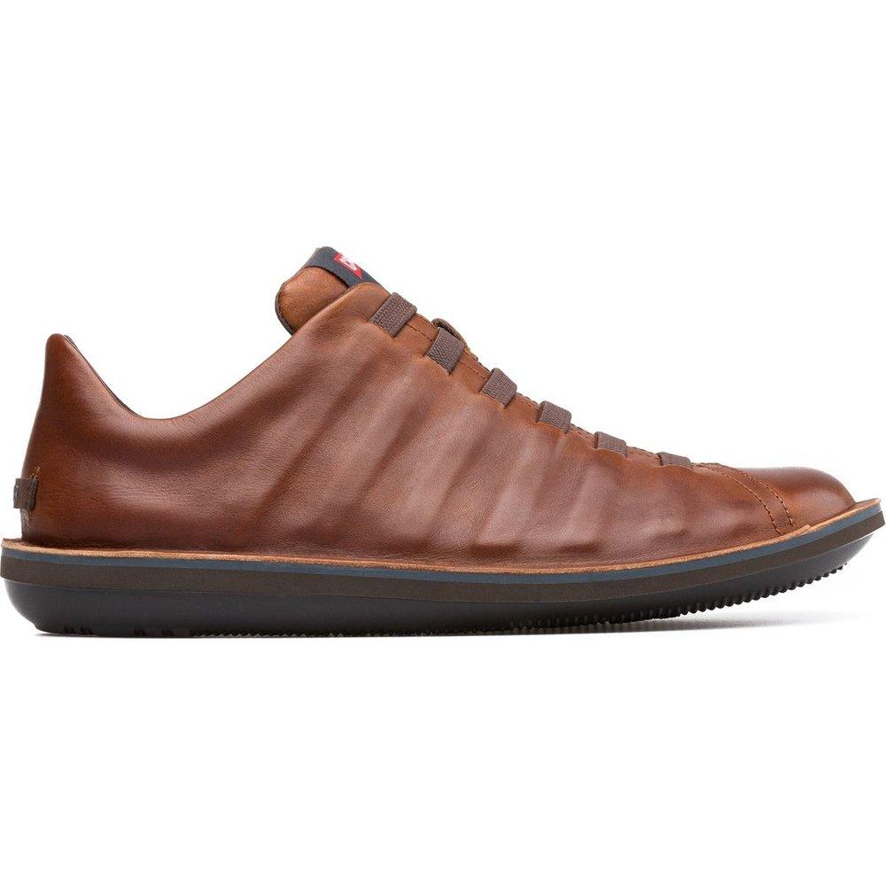 Baskets à lacets élastiques cuir BEETLE - Camper - Modalova