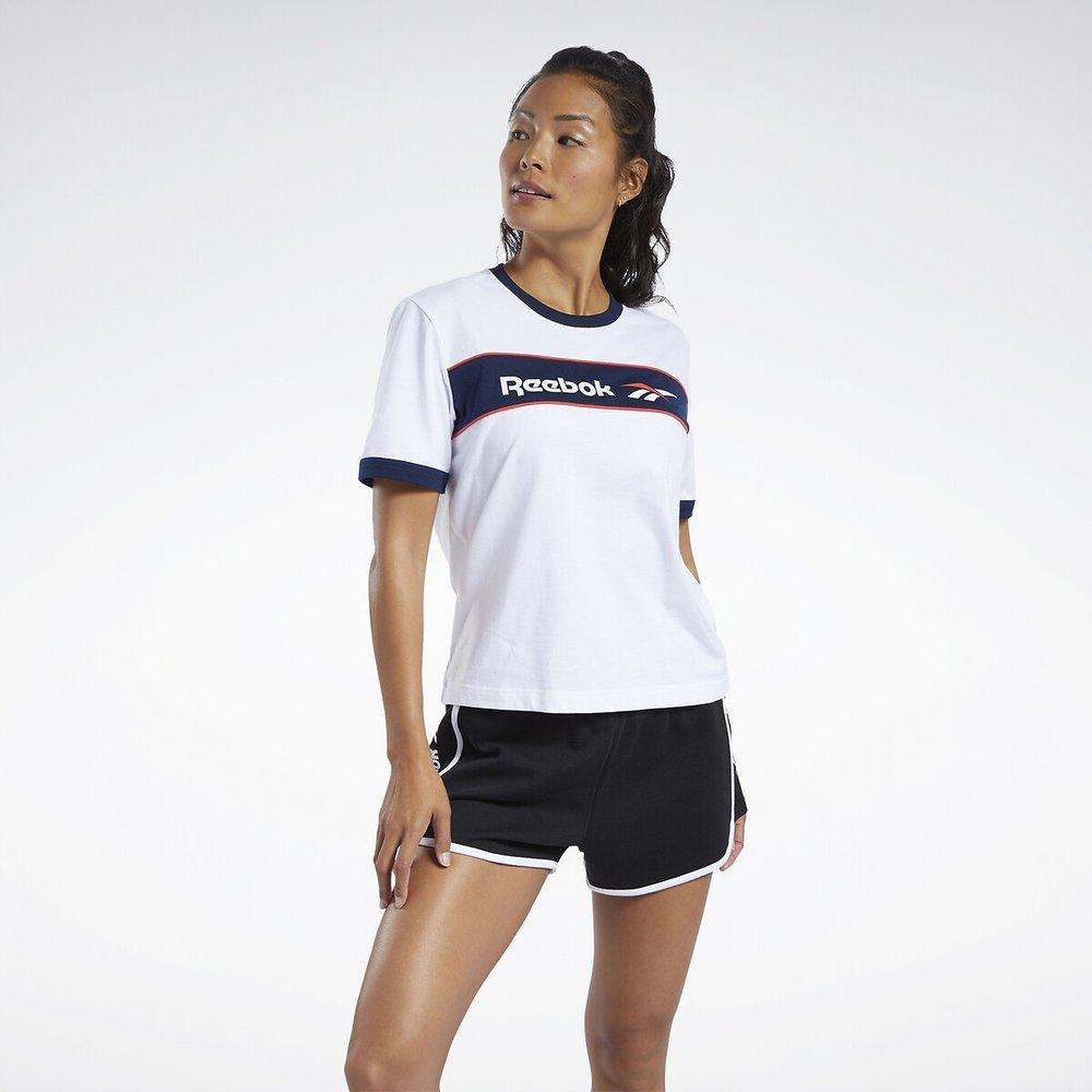 T-shirt sport Classics - Reebok Classics - Modalova