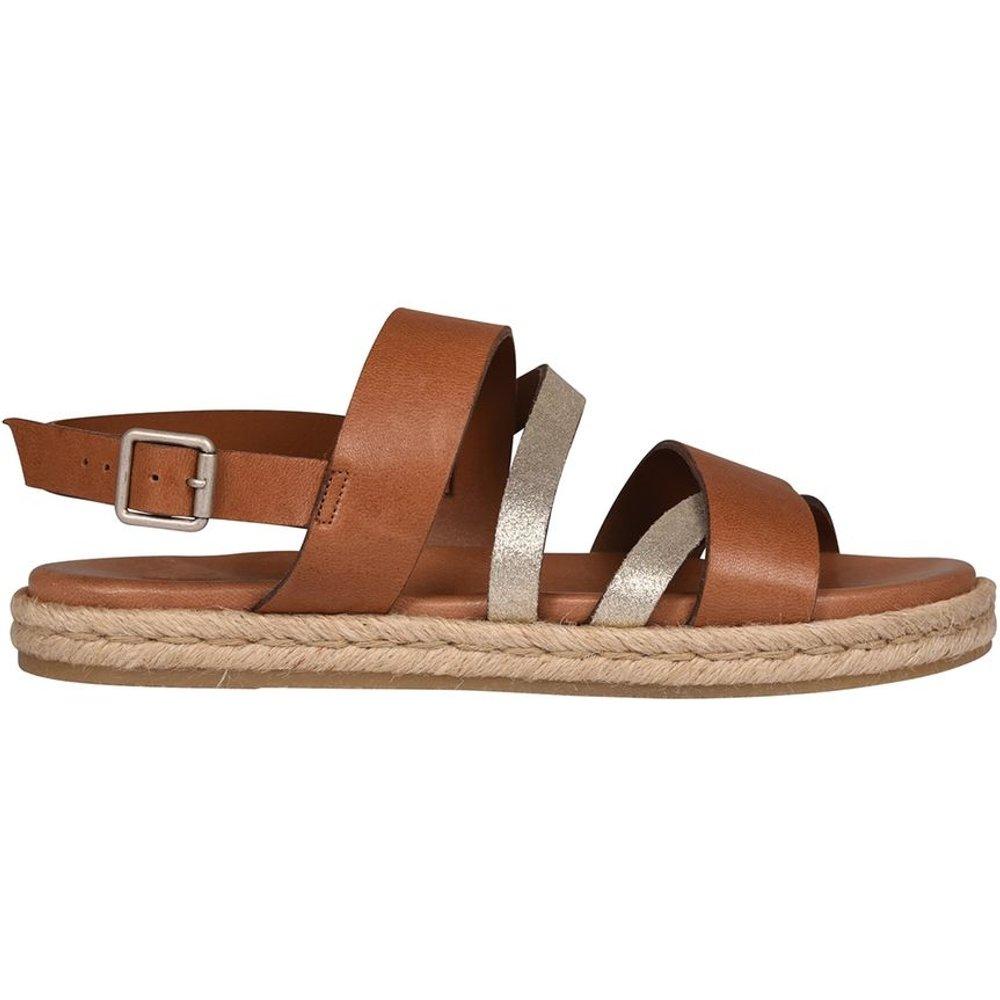 Sandales cuir Lou - PATAUGAS - Modalova