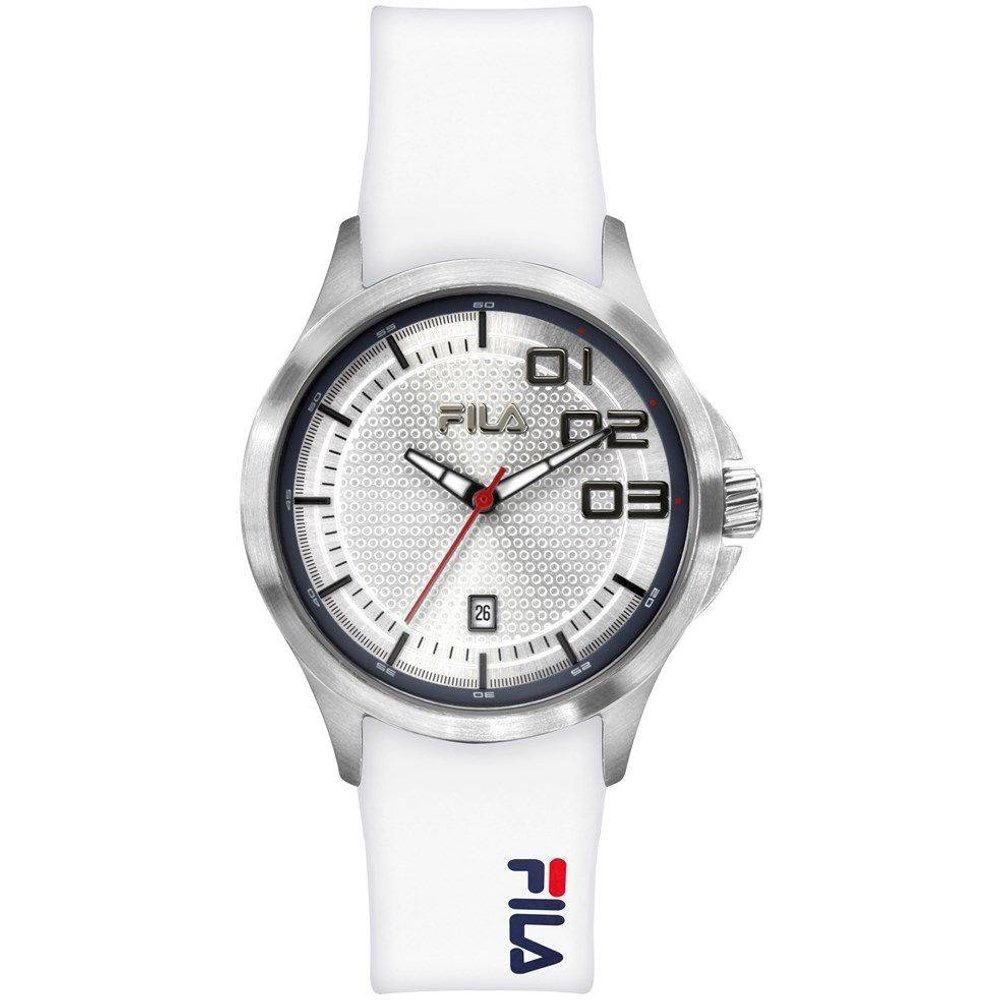 Montre sport analogique bracelet silicone SERIE STYLE 088 - Fila - Modalova