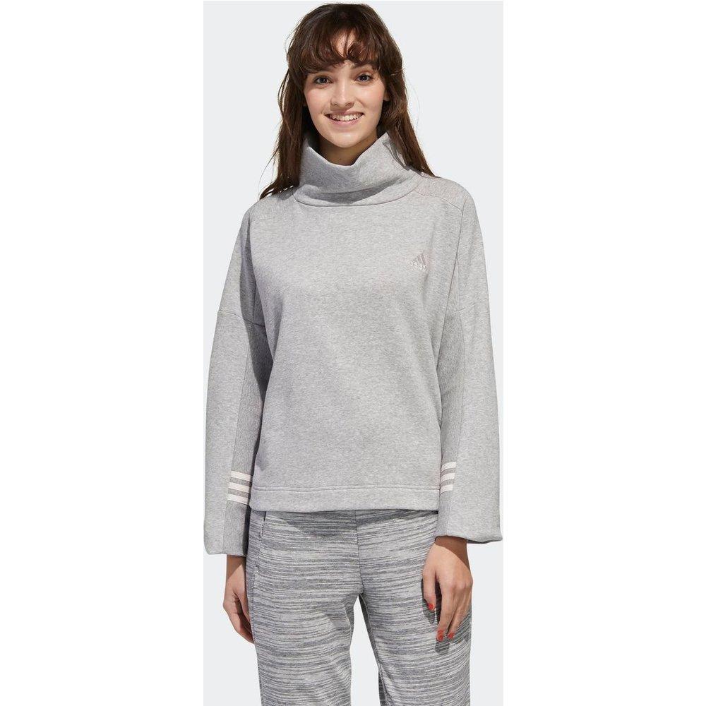 Sweat-shirt Essentials Comfort Funnel Neck - adidas performance - Modalova