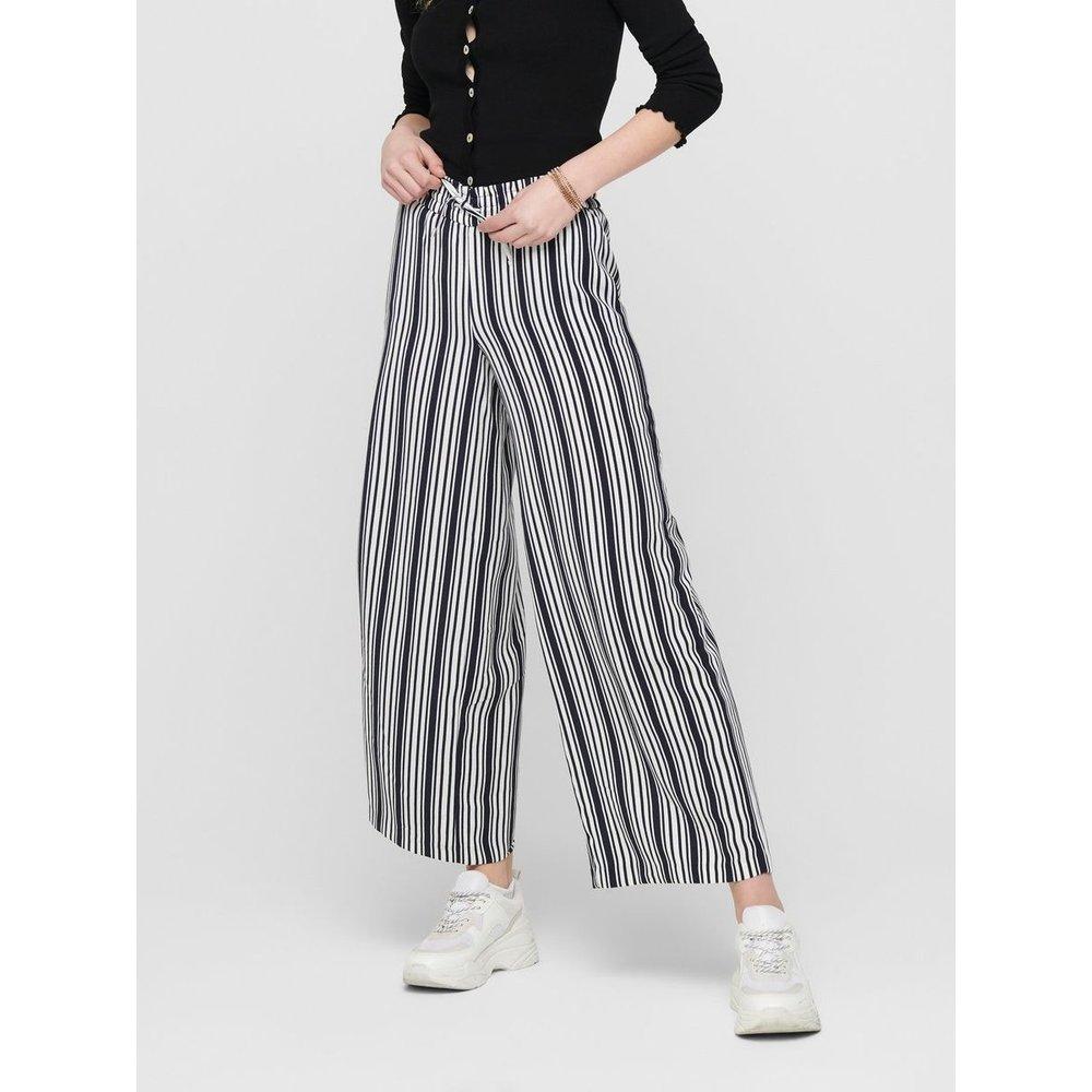 Pantalon Rayures - Only - Modalova