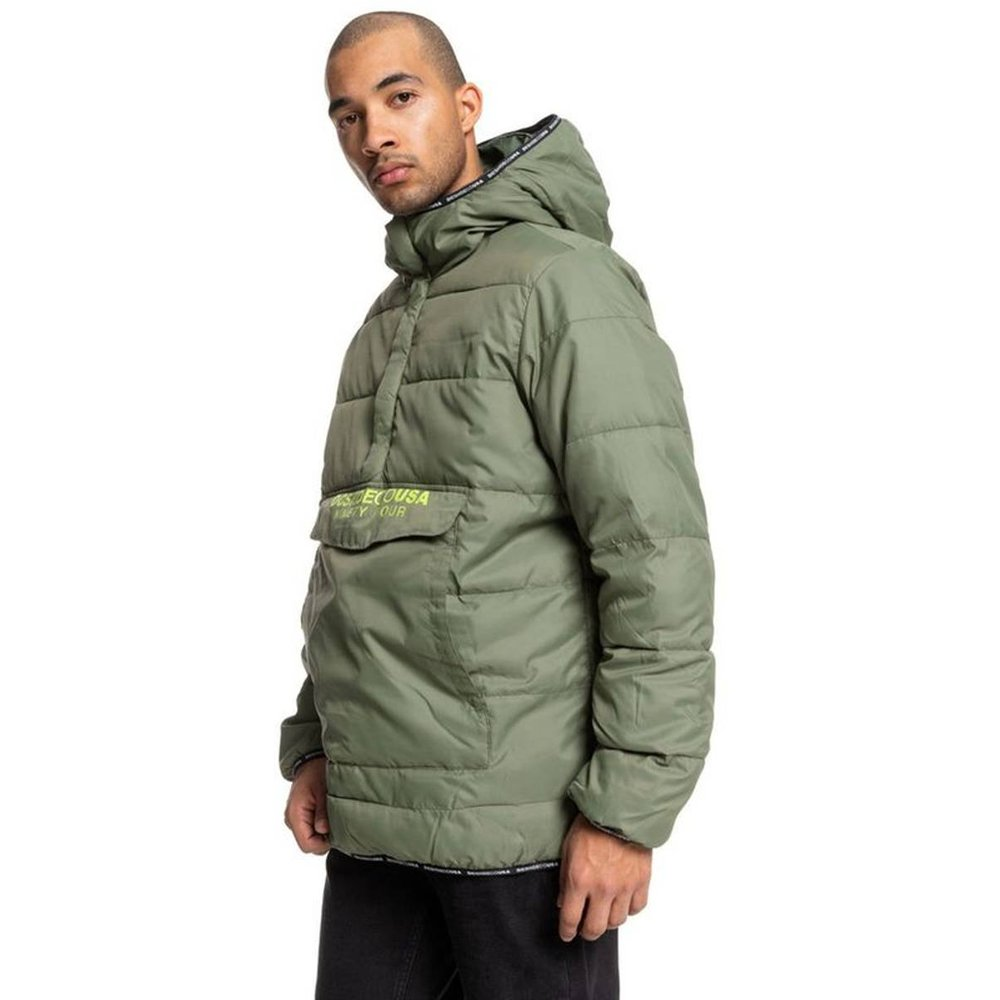 Anorak isotherme imperméable léger CONINGSBY - DC SHOES - Modalova