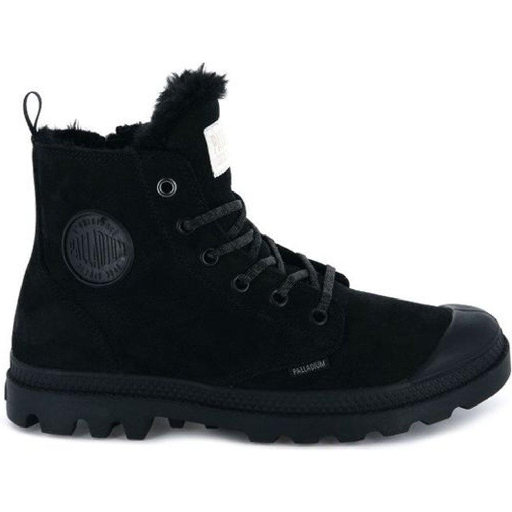 Boots PAMPA HI ZIP WL - Palladium - Modalova