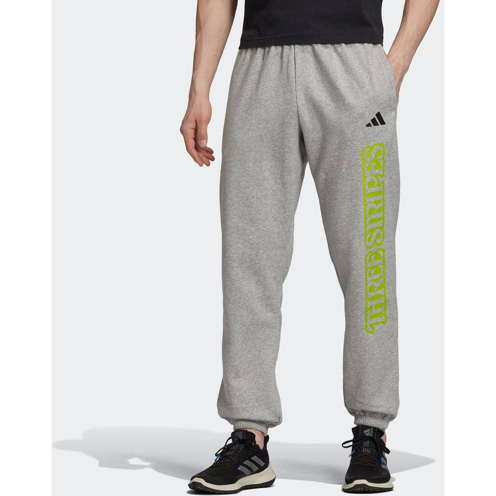 Pantalon de survêtement 3-Stripes Graphic - adidas performance - Modalova