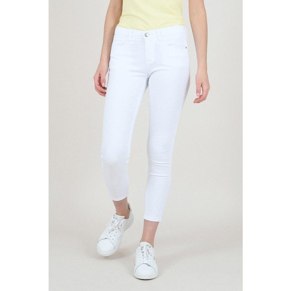 Pantalon slim - LILI X MOLLY - Modalova