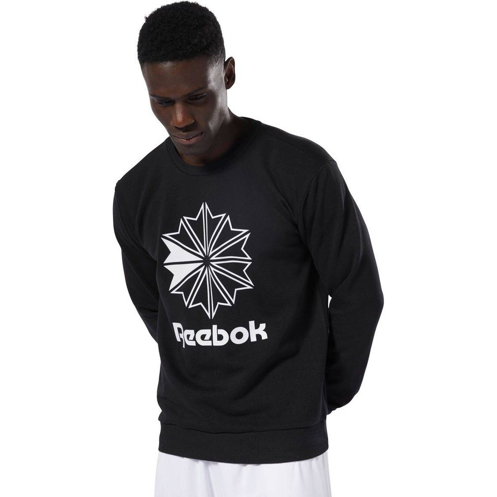Sweat-shirt Classics French Terry Big Iconic - Reebok Classics - Modalova