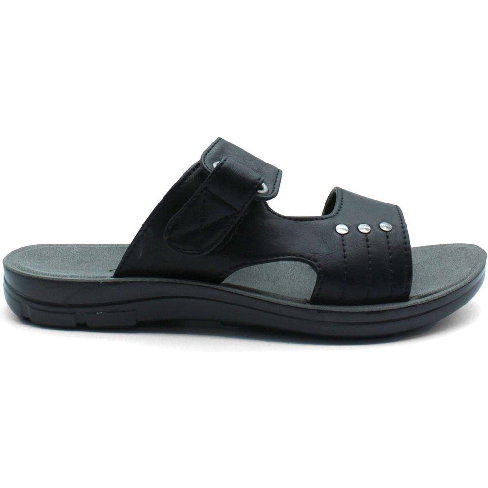 Sandales à boucle - KEBELLO - Modalova