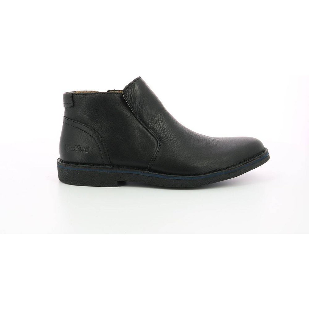 Boots Cuir Milou - Kickers - Modalova