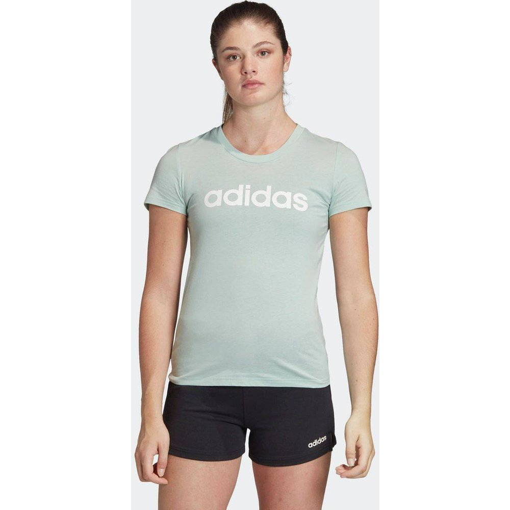 T-shirt Essentials Linear - adidas performance - Modalova