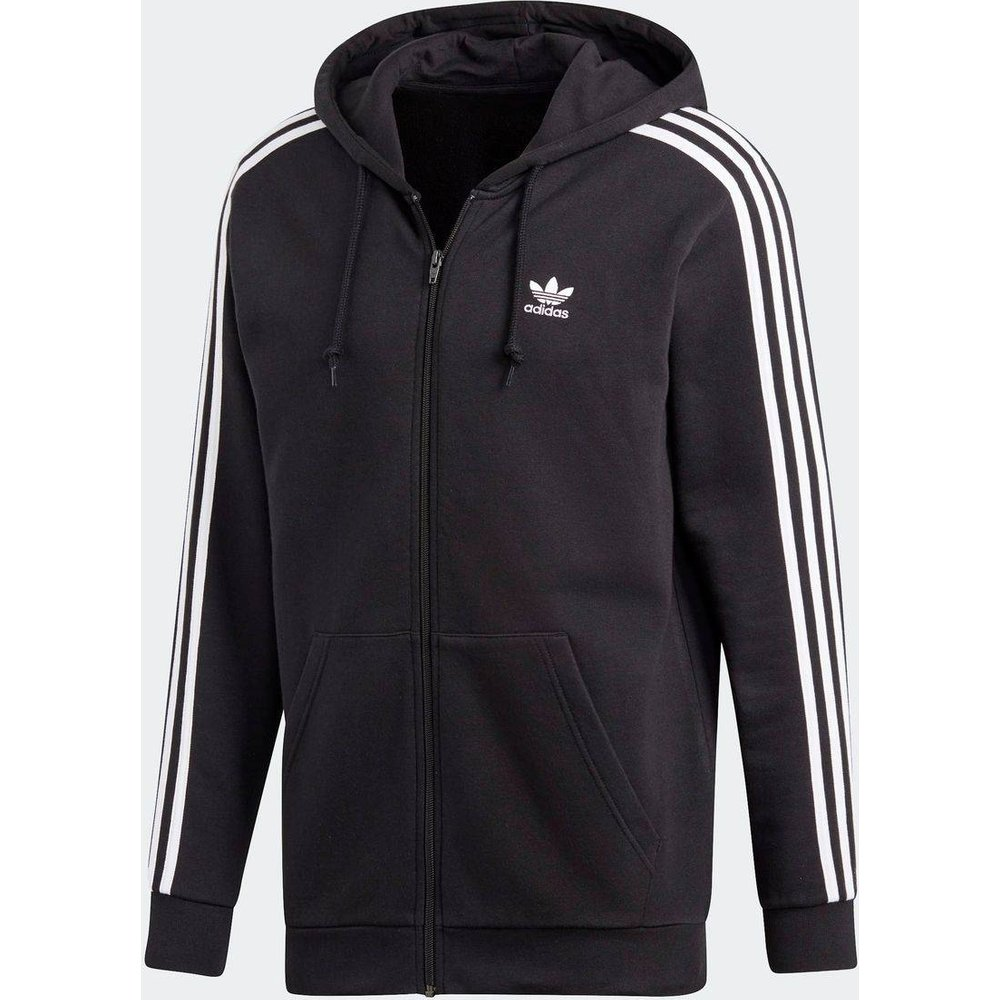 Sweat-shirt à capuche3-Stripes - adidas Originals - Modalova