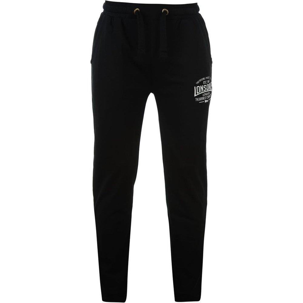 Pantalon de survêtement léger boxe - Lonsdale - Modalova