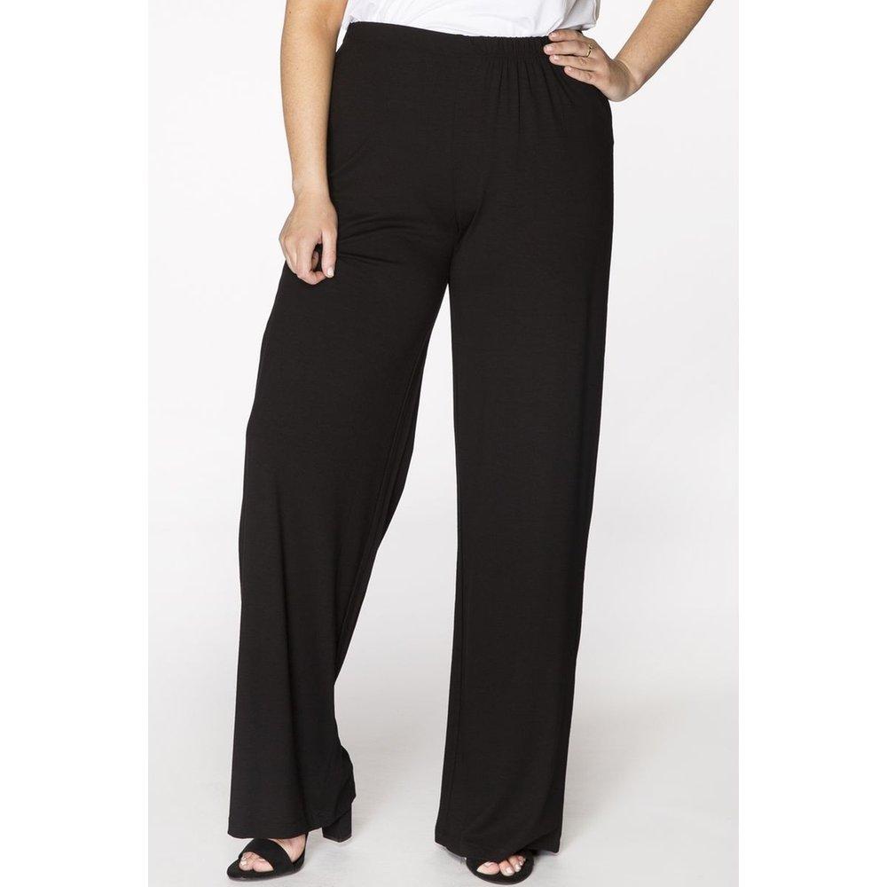 Pantalon Flare Fit - YOEK - Modalova