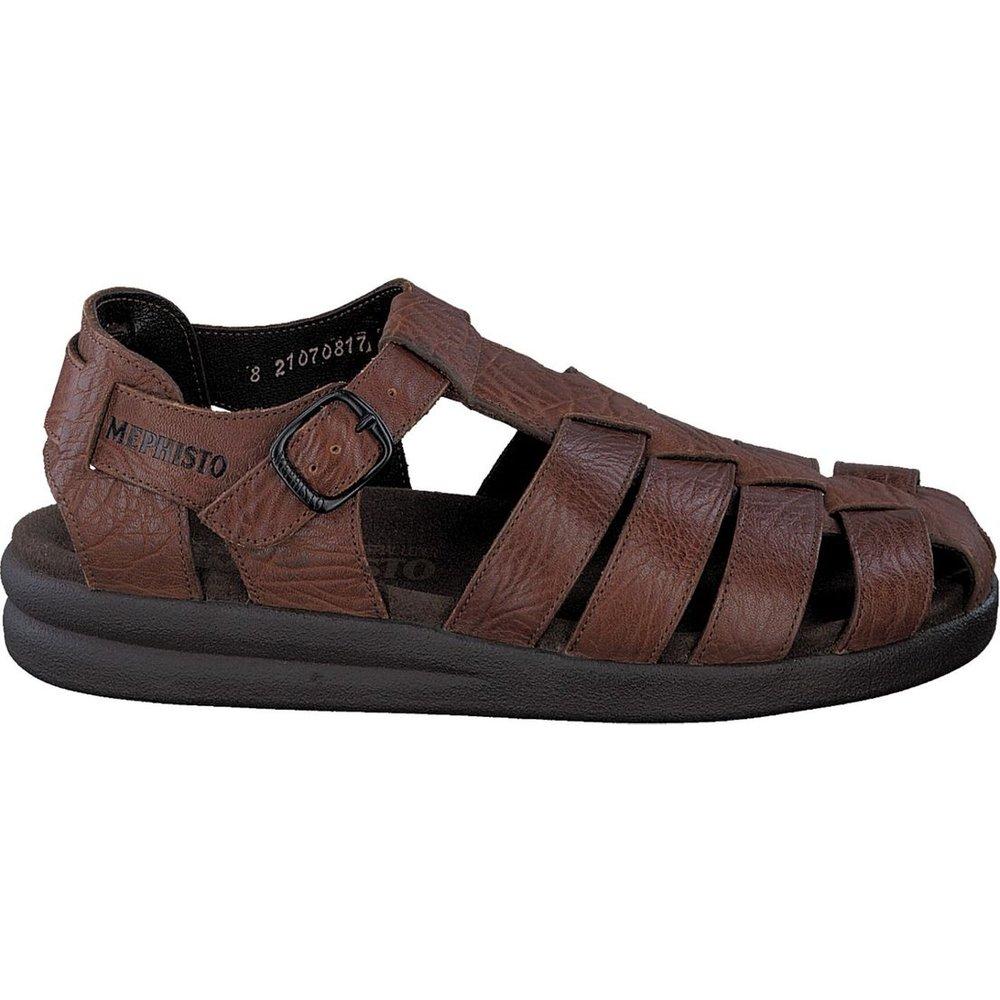 Sandale cuir SAM - mephisto - Modalova