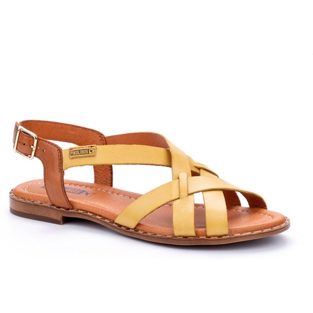 Sandales en cuir Algar - Pikolinos - Modalova