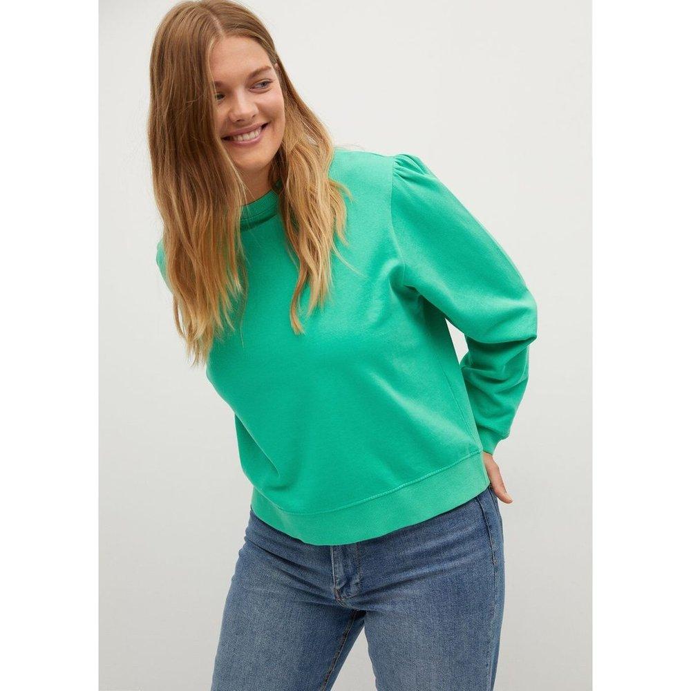 Sweater coton - Violeta by Mango - Modalova