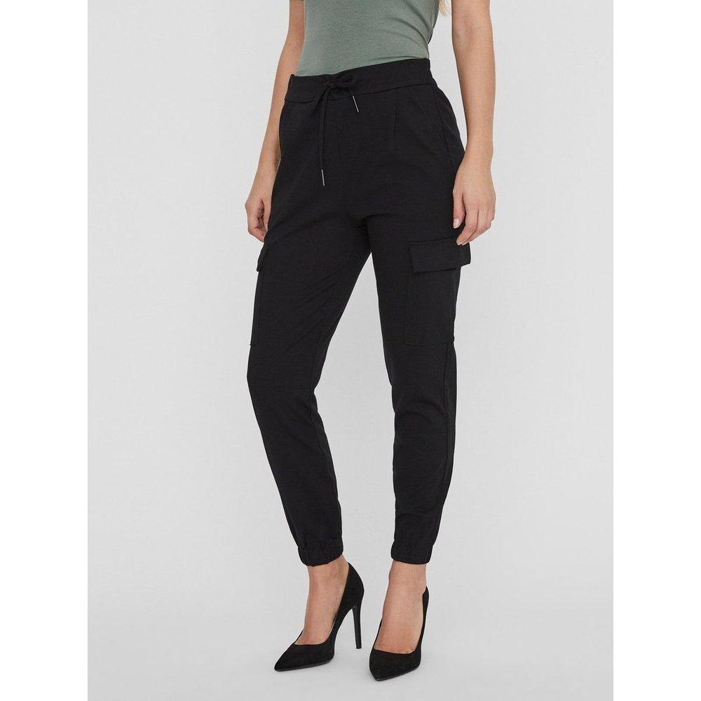 Pantalon Cargo - Vero Moda - Modalova