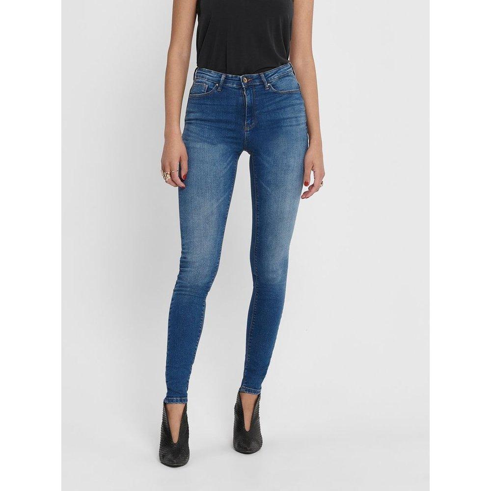 Jean skinny ONLPaola taille haute - Only - Modalova