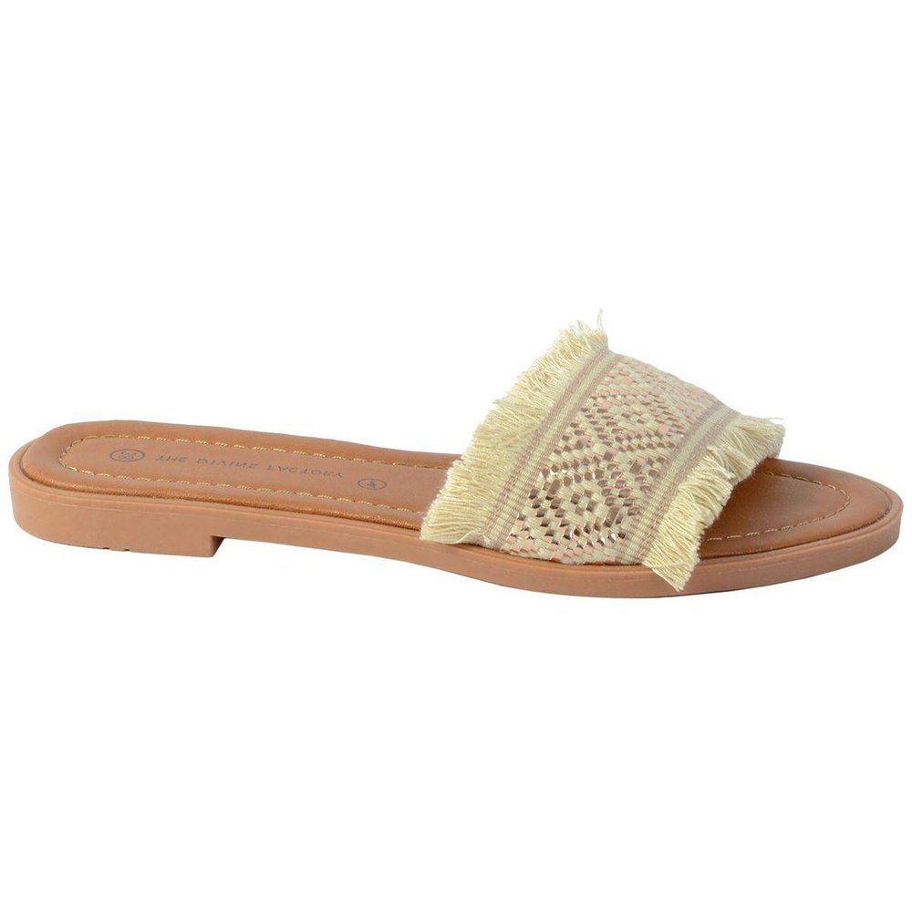 Sandale Mule - THE DIVINE FACTORY - Modalova