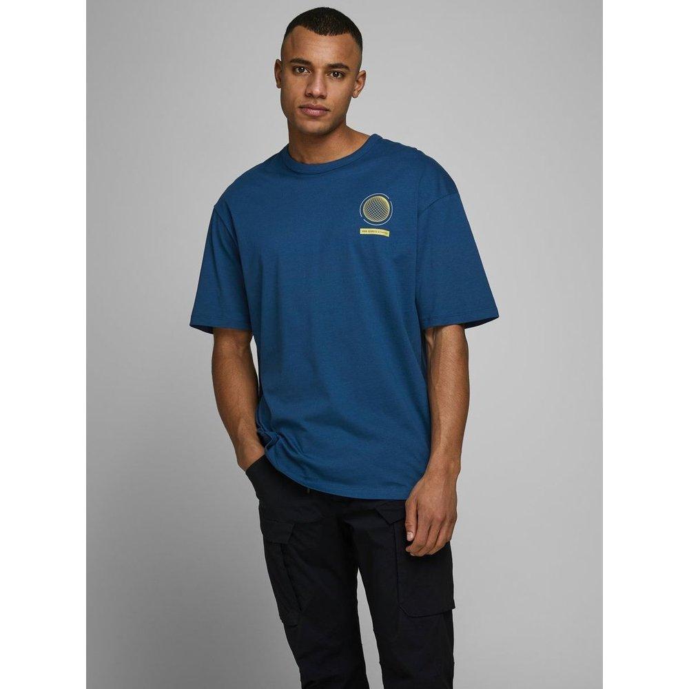 T-Shirt Imprimé - jack & jones - Modalova