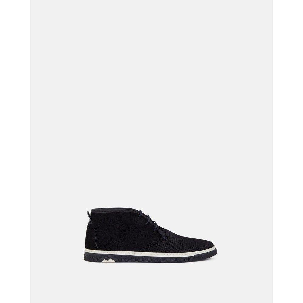Boots cuir THIERNO - MINELLI - Modalova