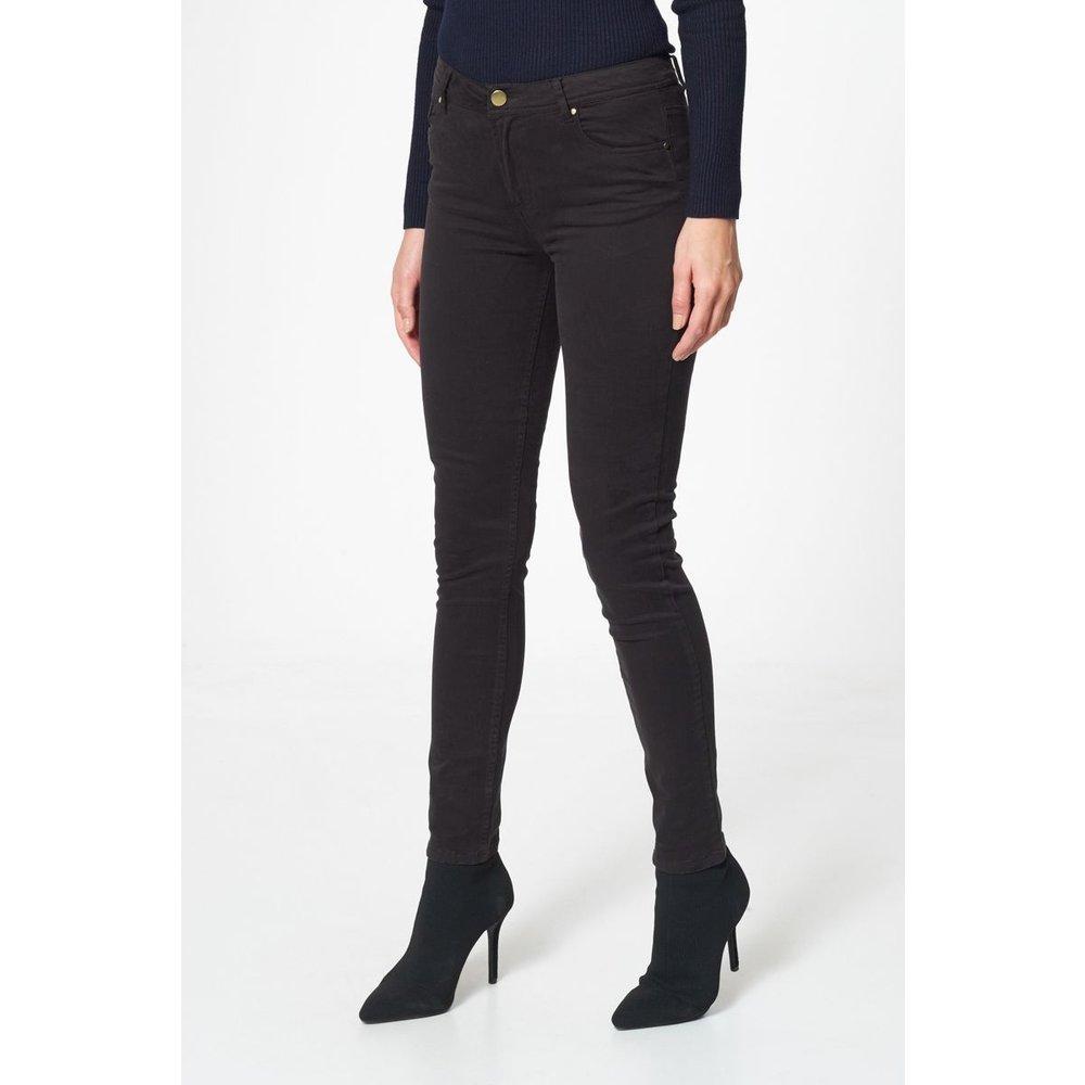 Pantalon slim taille haute - BEST MOUNTAIN - Modalova