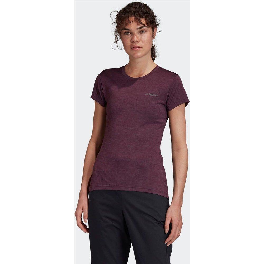 T-shirt Tivid - adidas performance - Modalova