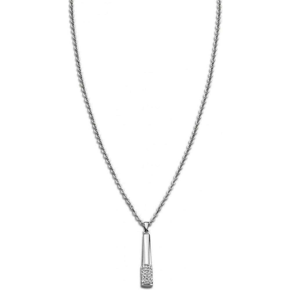 Collier et pendentif LS1767-1-1 - Lotus - Modalova