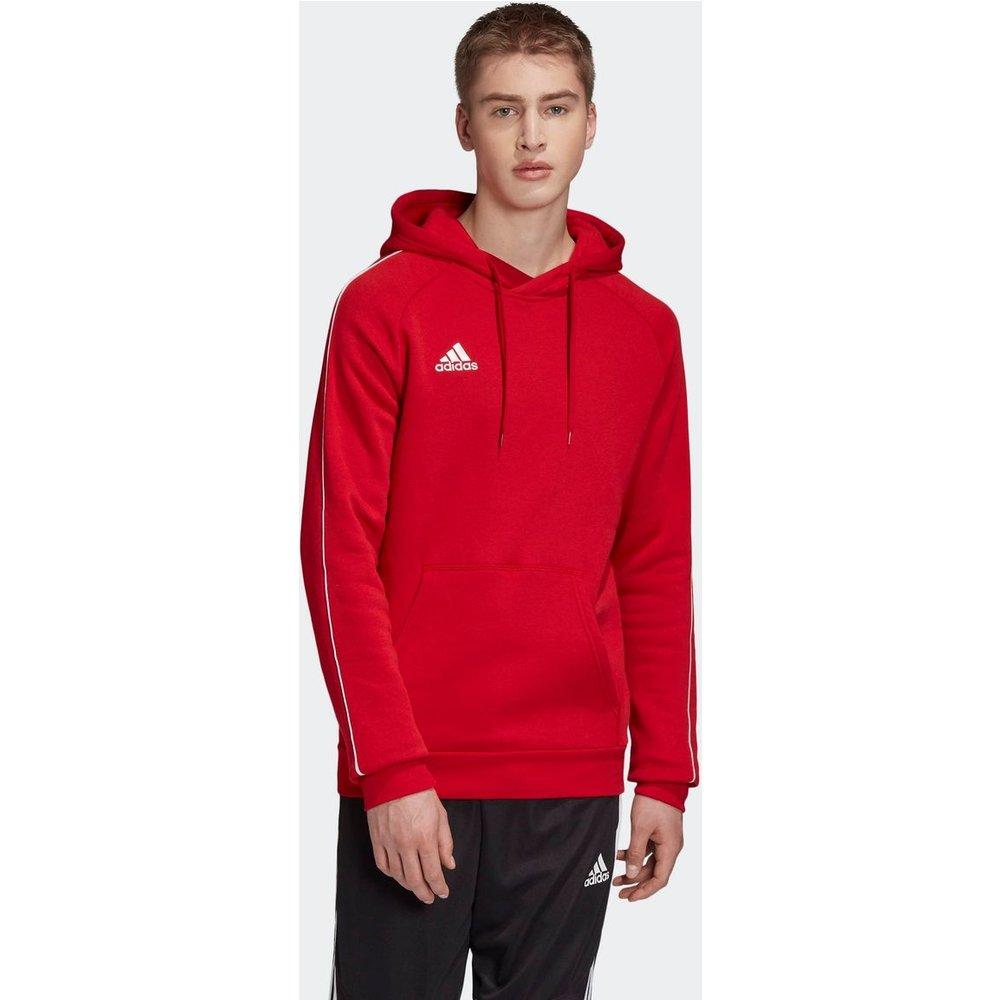 Sweat-shirt à capuche Core 18 - adidas performance - Modalova