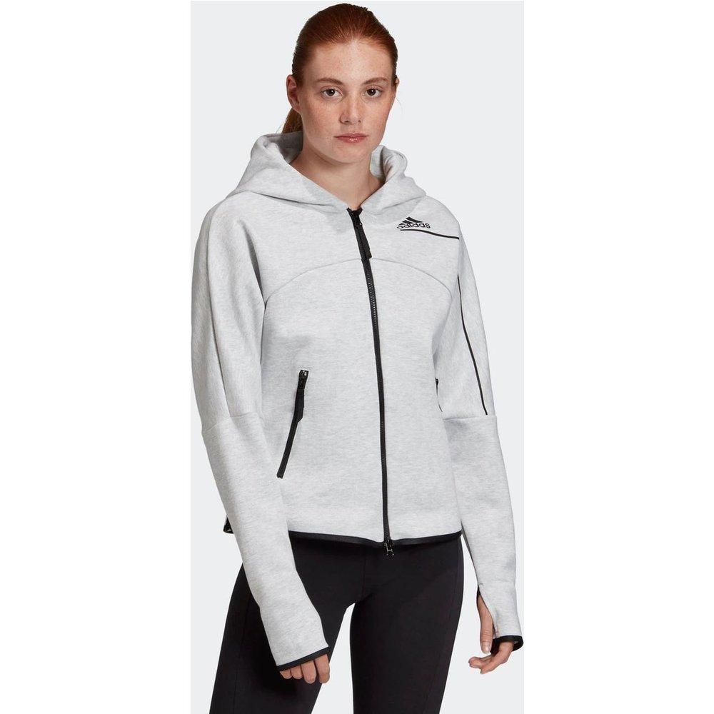 Veste à capuche adidas Z.N.E - adidas performance - Modalova