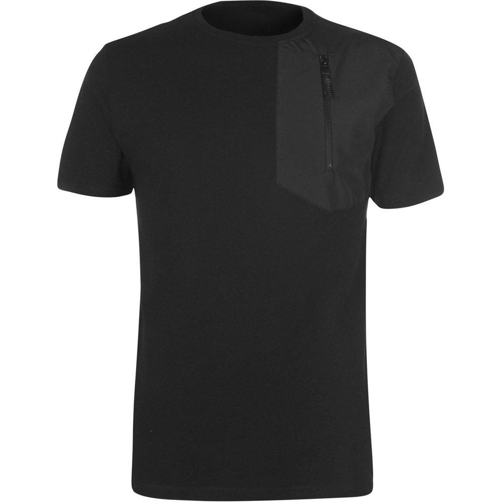 T-shirt col rond manche courte - 883 POLICE - Modalova